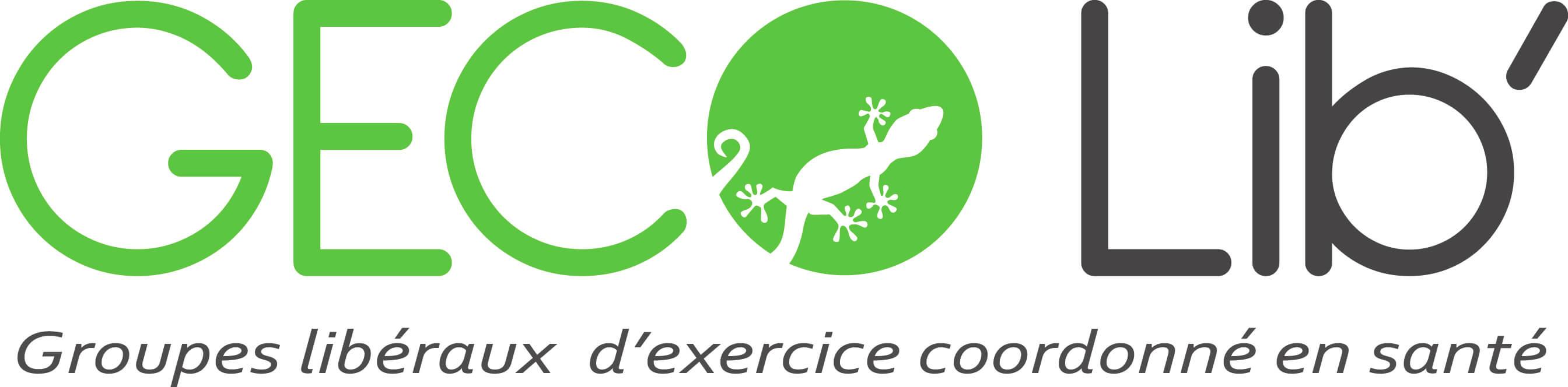 Logo GECO LIB Nos partenaires