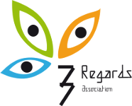 Logo 3 regards 150 Nos partenaires de santé