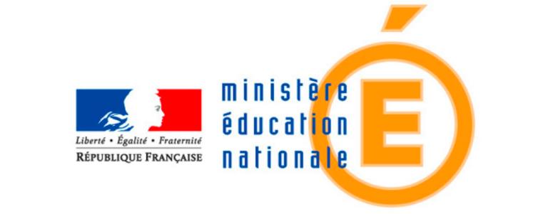 ministere de leducation nationale 1956x766 tt width 978 height 383 crop 1 bgcolor ffffff 768x301 Nos partenaires institutionnels