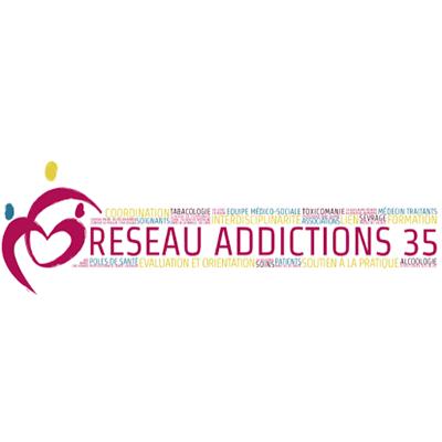 reseau adiction Nos partenaires de santé