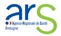 une logo ARS 0 Nos partenaires institutionnels