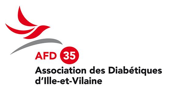35 afd logo l Nos partenaires de santé
